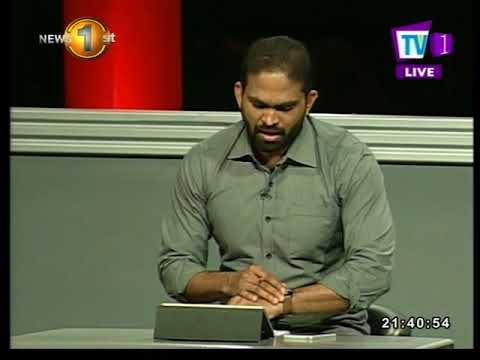 Face to Face Sirasa TV