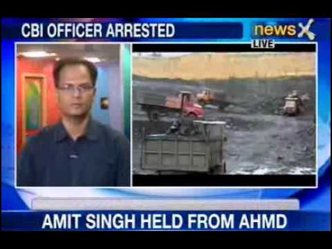 Scam - NewsX: Big blow to the Central Bureau of Investigation, If recent Supreme Court's observations on CBI being Govt's puppet weren't enough, now there are charg...