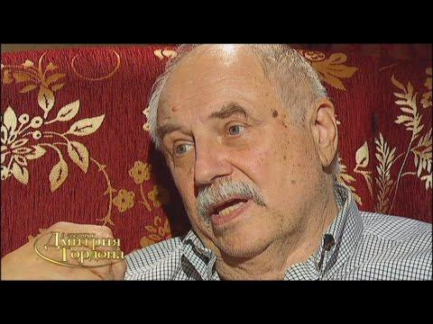 Краснопольский: С Усковым мы разошлись, потому что касса была одна на двоих (видео)