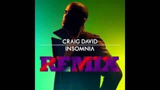 Video Craig David - Insomnia 2015 [REMIX] MP3, 3GP, MP4, WEBM, AVI, FLV Oktober 2018