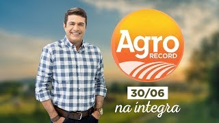 Agro Record na íntegra - Bloco 3