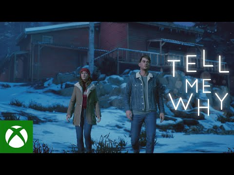 Official Chapter One Launch Trailer de Tell me Why
