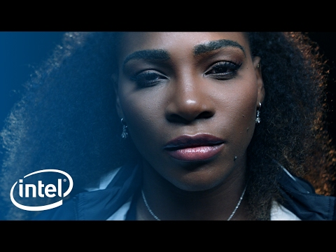'Champion Sound' Intel Ad