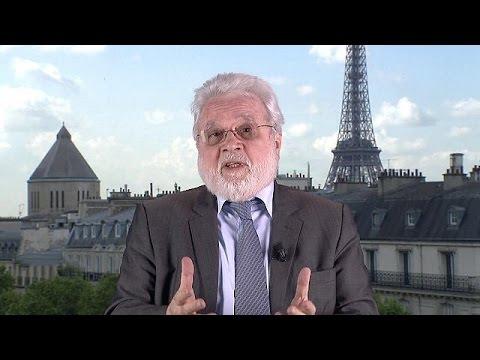 Η εκπαίδευση και η ενημέρωση στον αγώνα κατά της τρομοκρατίας