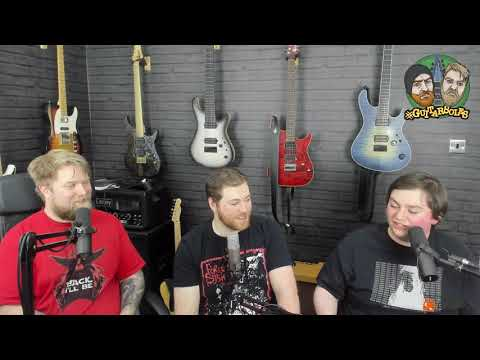 #GuitArsoles Podcast - Kmac2021 Guests, HAARP Machine Editing & Home Recording