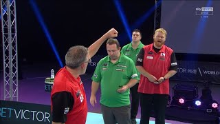"""Peter Wright after winning European Championship: """"I think I can become back-to-back World Champion"""""""