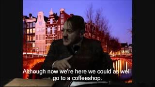 Hitler in Amsterdam