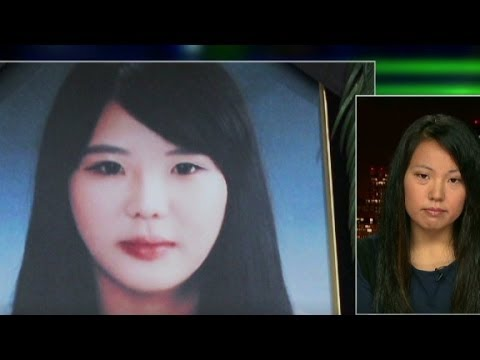 so - CNNI's Madison Park shares the story of Park Jee Young, a hero who died trying to save others on the sunken ferry. More from CNN at http://www.cnn.com/ To license this and other CNN/HLN content,...