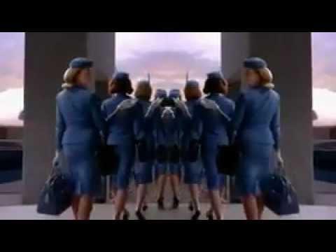 Pan AM - Official Season 1 Promo (Pilot)