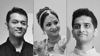 Download Lagu Krishnaa Nee Begane - Carnatic Music 2.0 - Mahesh Raghvan Mp3
