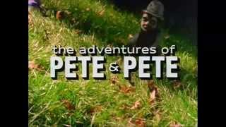 The Adventures of Pete  Pete Intro
