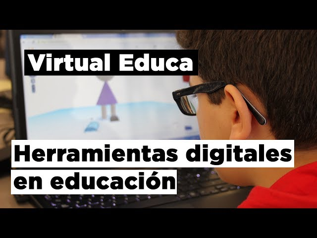 InfoZOOM: Educación y formatos digitales en Virtual Educa 2017