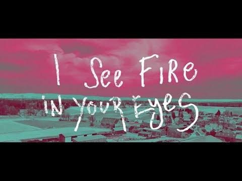 Taska Black - In Your Eyes (feat. Ayelle) [lyric video]