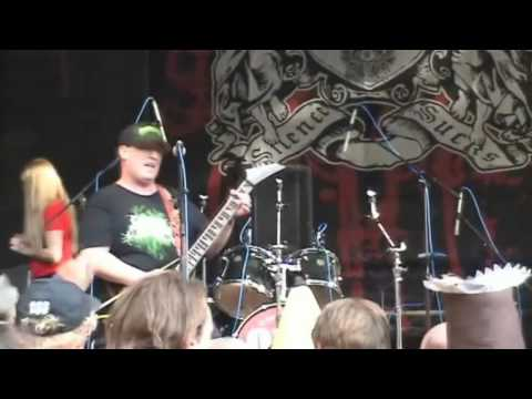 Putrid Pile-Live-2011