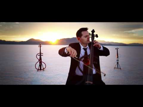Moonlight - Electric Cello (Inspired by Beethoven) - ThePianoGuys Video