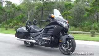 2. Used 2013 Honda Goldwing F6B Motorcycles for sale - Jacksonville, FL