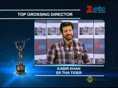 Bollywood Business Awards 2012
