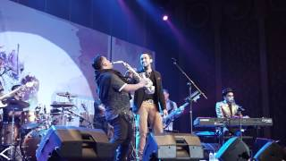 Video Glenn Fredly feat. Maruli Tampubolon -  Akhir Cerita Cinta (Live) MP3, 3GP, MP4, WEBM, AVI, FLV Oktober 2018