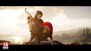 Assassin's Creed Odyssey -  Reveal Trailer - NL