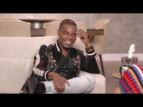The Same Room - Ep.8: Why Is Jesus the Only Way? (with Kirk Franklin)