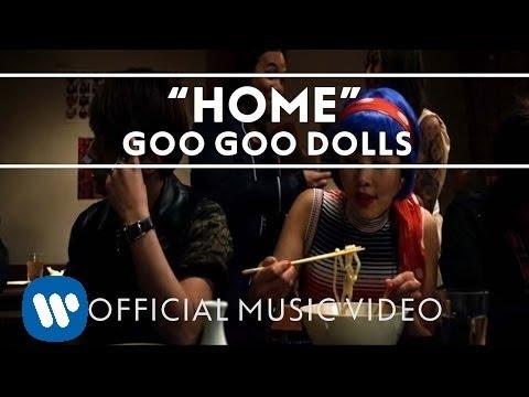 Tekst piosenki Goo Goo Dolls - Home po polsku
