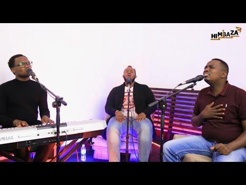 Yves, Rene Patrick na Kenneth - Narakijijwe /Mbega Ubuntu /Yesu Ndamukunda /Umunsi kuwundi ndamubona