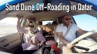 Video OFF ROAD-an Di Padang Pasir Qatar MP3, 3GP, MP4, WEBM, AVI, FLV Agustus 2017