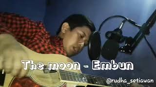 Rudha-d'Barr3toz - embun ( the moon cover )