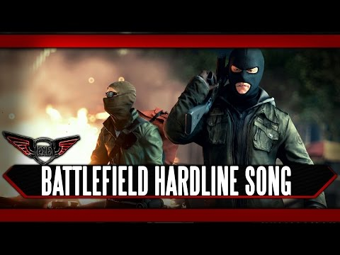 Battlefield Hardline Song by Execute