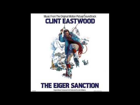 The Eiger Sanction | Soundtrack Suite (John Williams)