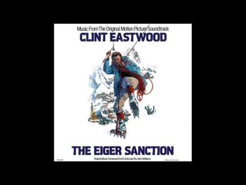 The Eiger Sanction | Soundtrack Suite (John Williams)