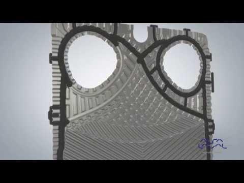 Теплообменник Альфа Лаваль T8 - Минимальная общая стоимость владения за срок службы