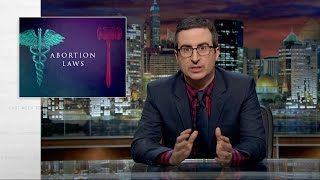 Video Abortion Laws: Last Week Tonight with John Oliver (HBO) MP3, 3GP, MP4, WEBM, AVI, FLV Juli 2018