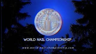 World Nail Championship US