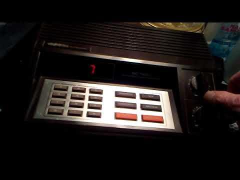 Uniden BC145XL scanner