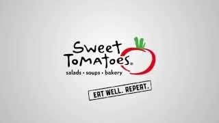 Garden Fresh/ Souplantation Pick 2 Commercial