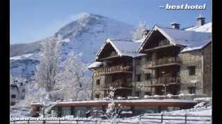 Pirineo Aragones Spain  City new picture : Aparthotel Sarrato - Hoteles Valle de Tena Pirineo Aragones