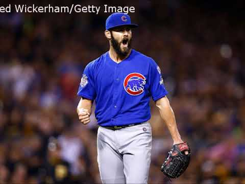Jayson Stark talks Jake Arrieta, expectations for Phillies in 2018, and more MLB