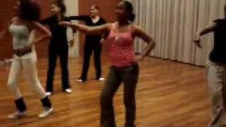 Kleineman Dans