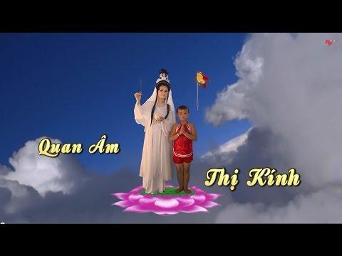 Quan Âm Thị Kính - Cải Lương Phật Giáo - Thời lượng: 2:27:45.