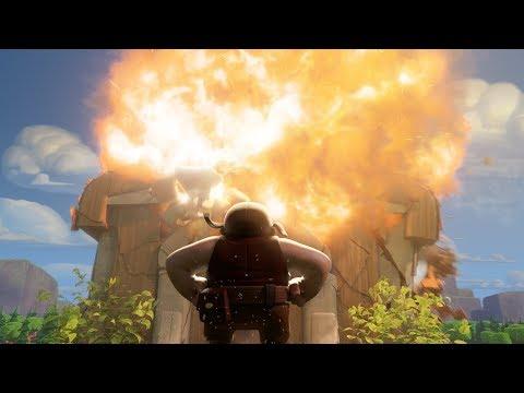 Clash of Clans: Bye Bye Builder! - Thời lượng: 1:23.