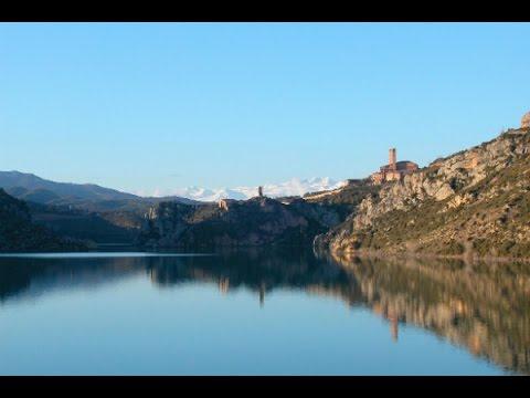 Мир в горах