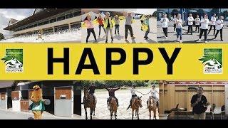 Alltech FEI WEG 2014 - HAPPY