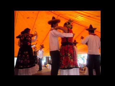 trajes regionales del istmo de tehuantepec, oax.