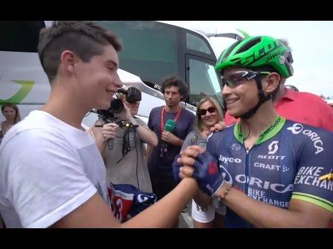 Vuelta a España 2016 - Stage 15