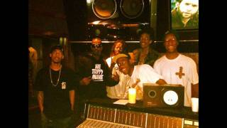 Odd Future Ft. Juicy J - MellowHigh (Produced By Left Brain)