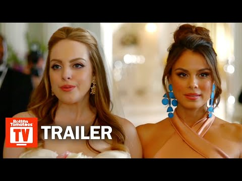 Dynasty S01E15 Preview | 'Our Turn Now' | Rotten Tomatoes TV