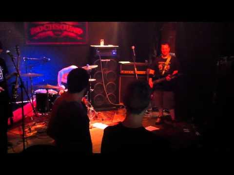 Afganistan Yeye's - Tos Al Pit @ Rocksound (Barcelona, Spain)