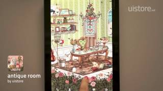 antique room LW[FL ver.] YouTube video