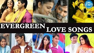 Evergreen Tollywood Love Songs Jukebox || All Time Telugu Hits Love Songs